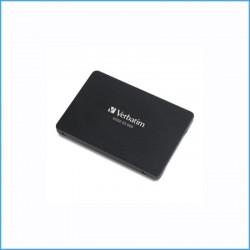 SSD VERBATIM 128GB VI550...