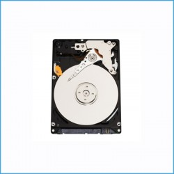 "HD WD SATA 500 GB 2.5"" 7mm..."