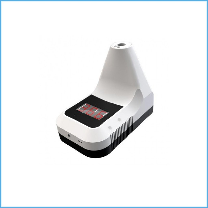 Termometro a Parete K3