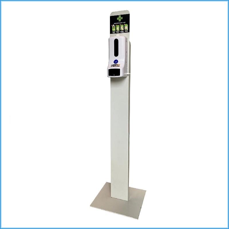 Dispenser Sapone Igienizzante